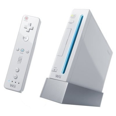 Wii/NDSL Accessories